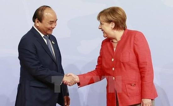 Chuyến công du của Thủ tướng đạt được nhiều thành công quan trọng