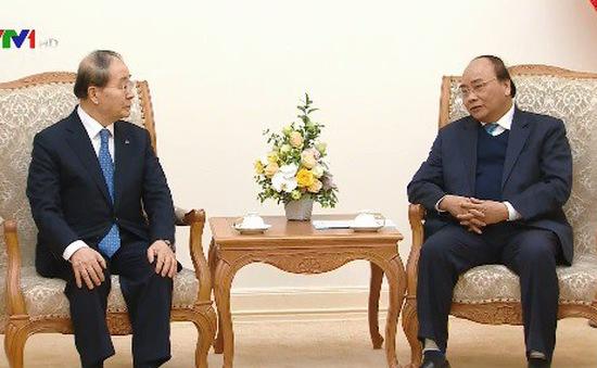 Vai trò của các doanh nghiệp rất quan trọng trong quan hệ Việt - Hàn