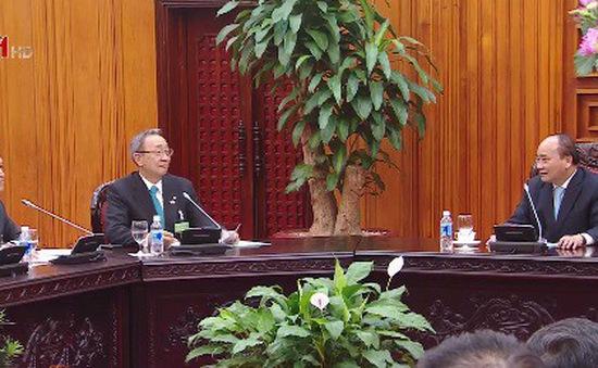 Việt Nam luôn coi Nhật Bản là đối tác thân thiết và gắn bó