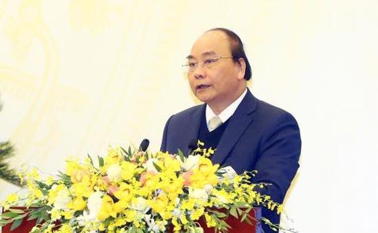 Thủ tướng yêu cầu các địa phương không lên Trung ương biếu xén dịp Tết