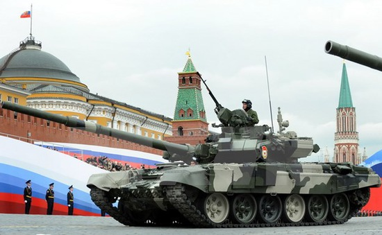 Nga loại bỏ khoảng 4.000 xe chiến đấu bọc thép cũ trước năm 2020