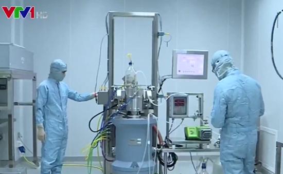 Việt Nam tự sản xuất 13 loại vaccine phòng chống bệnh dịch