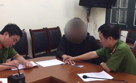 Hà Nội: Bắt đối tượng giết người ở chung cư Royal City