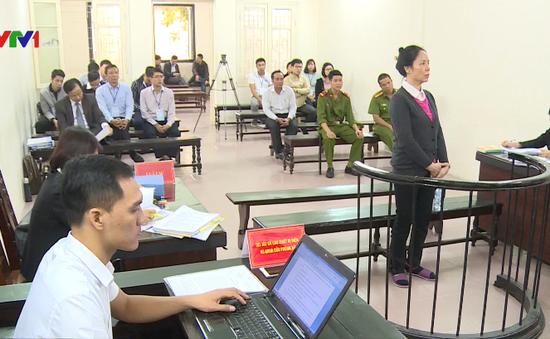 Hà Nội xét xử vụ lạm dụng tín nhiệm trong xây dựng Khu du lịch 79 Mùa Xuân