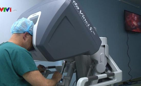 Tiến bộ trong điều trị ung thư tuyến tiền liệt tại Việt Nam