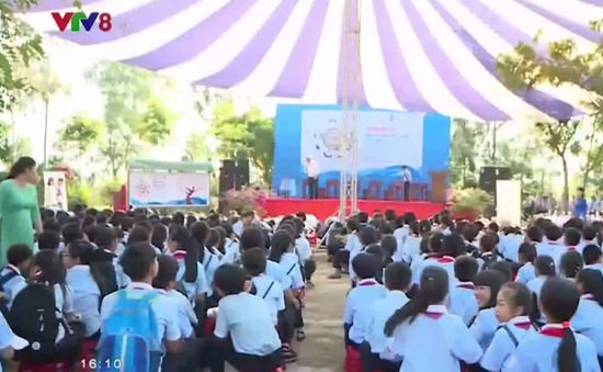 Thừa Thiên Huế phát động chiến dịch truyền thông nâng cao nhận thức về thiên tai