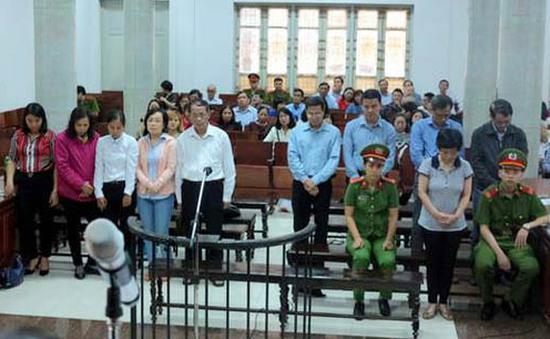 Tuyên án bà Châu Thị Thu Nga tù chung thân