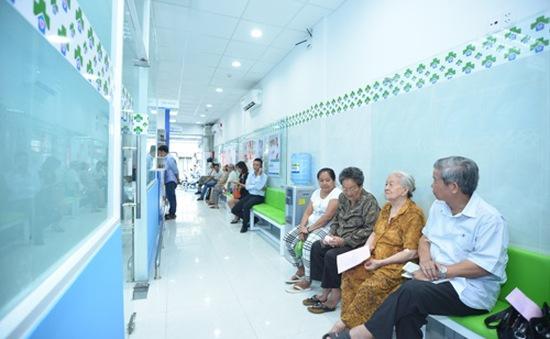 Trạm y tế xã hội hóa đầu tiên bắt đầu hoạt động