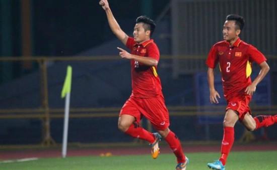 VIDEO: Nhìn lại các trận đấu của ĐT U19 Việt Nam