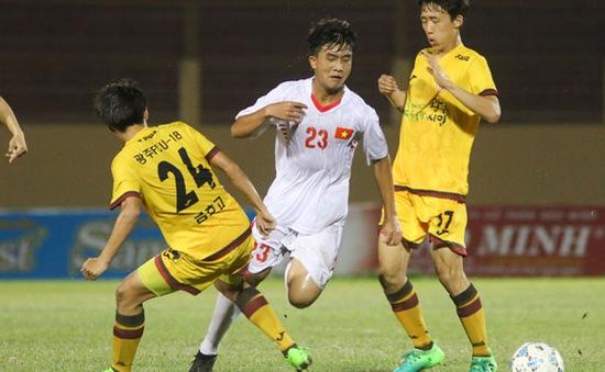 Lịch tường thuật trực tiếp trận tranh giải Ba và chung kết giải U19 Quốc tế 2017