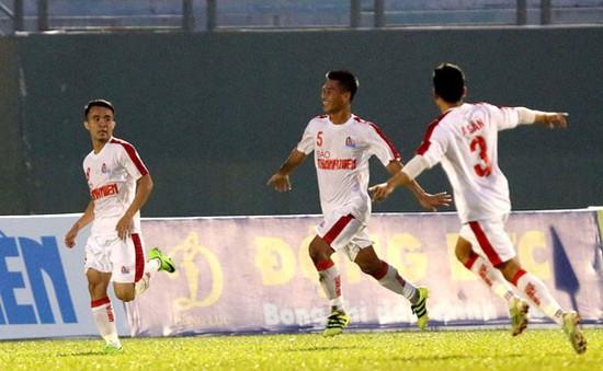 HAGL áp đảo danh sách đội tuyển chọn U21 Việt Nam dự giải U21 Quốc tế 2017