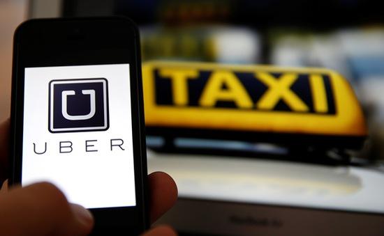 Uber che giấu thông tin bị tin tặc đánh cắp dữ liệu