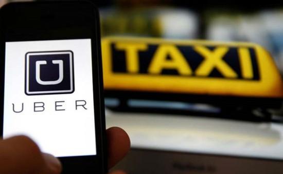 Quy định về quản lý Uber và Grab sẽ hết hạn ngày 1/1/2018