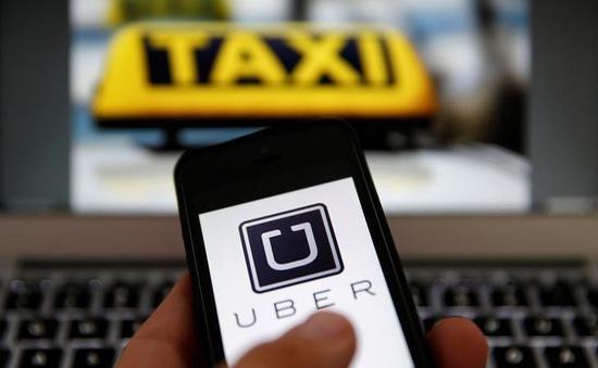 Uber, Grab là doanh nghiệp vận tải hay công ty công nghệ?