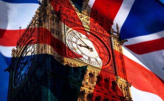 Lạm phát tại Anh cao nhất trong 4 năm