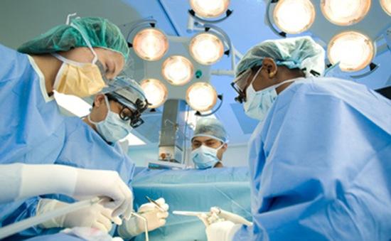 TP.HCM: 4 bệnh viện phối hợp cứu sống thai phụ bị biến chứng vỡ tử cung