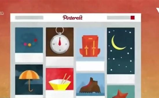Pinterest sử dụng trí tuệ nhân tạo hỗ trợ mua hàng qua ảnh