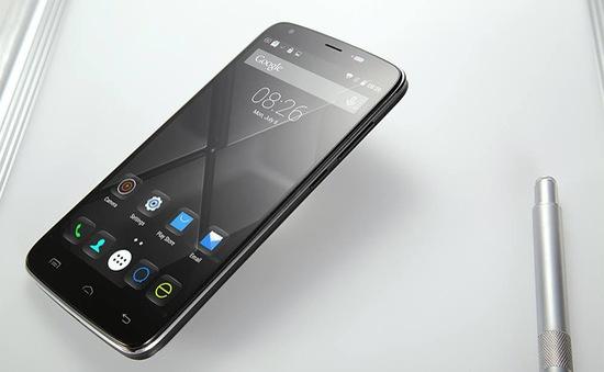 Điện thoại Nhật Bản DCO T6  hấp dẫn người Việt