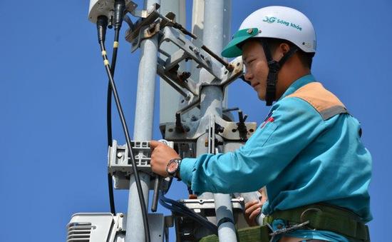 Viettel tăng cường chất lượng mạng 4G trong dịp lễ hội
