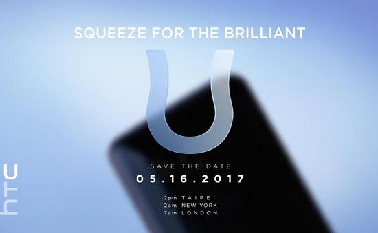 Vì sao HTC lại đặt tên U11 cho chú dế mới?