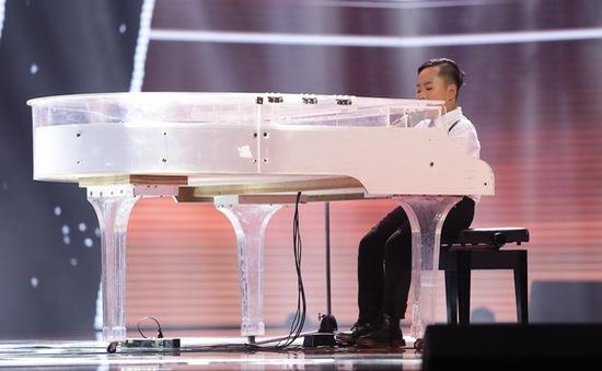 Giọng hát Việt nhí có tiết mục đậm chất K-Pop, Biệt đội vui nhộn đến với chặng đua cuối