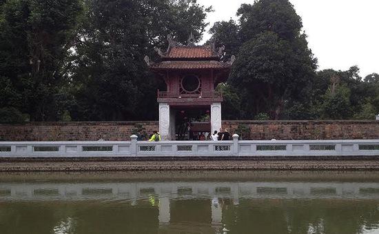 Những điểm hút khách du lịch nhất năm 2018 tại Hà Nội