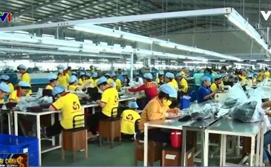 Giới tính không ảnh hưởng nhiều tới mức lương tại Việt Nam
