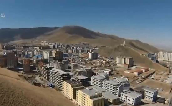Mông Cổ nhận khoản cứu trợ tài chính 5,5 tỷ USD