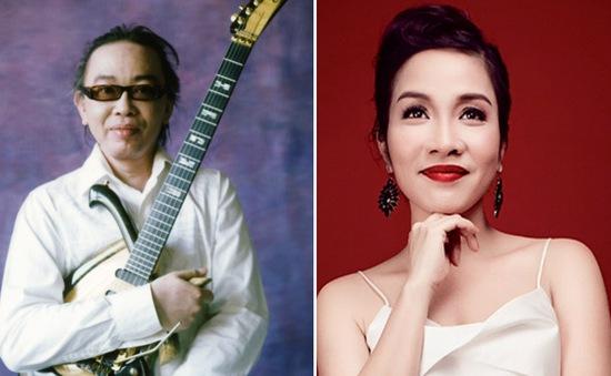 Nghệ sĩ Jazz Nguyên Lê gặp gỡ Mỹ Linh trong đêm nhạc Hanoi Duo