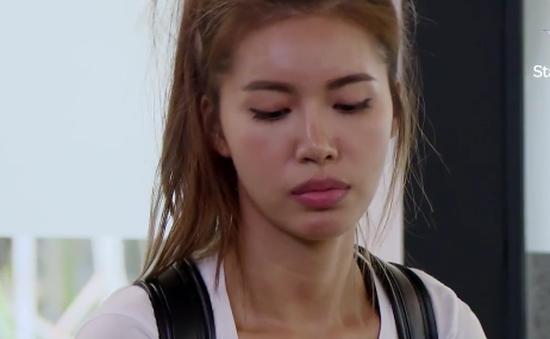Asia's Next Top Model: Đại diện Việt Nam đau khổ, bỏ ăn vì thử thách