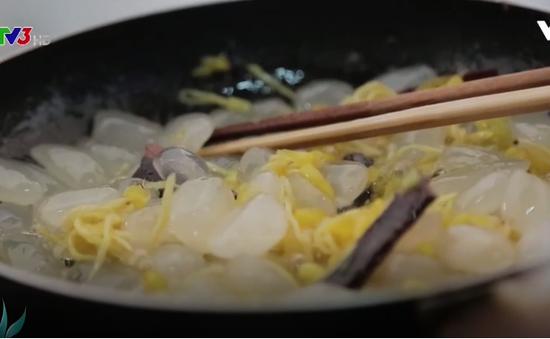 Đến Nha Trang, bạn nhất định không thể bỏ qua món ngon này!