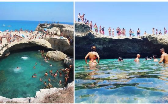 Khám phá những bể bơi tự nhiên ấn tượng nhất thế giới