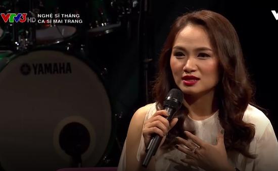 """Mai Trang chia sẻ chuyện ít biết về nghề truyền """"lửa"""" âm nhạc"""