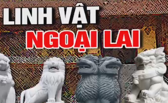 Sử dụng biểu tượng, linh vật như thế nào để phù hợp với thuần phong, mỹ tục Việt Nam?