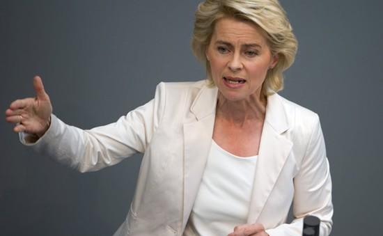 Bộ trưởng Quốc phòng Đức hủy chuyến thăm Mỹ
