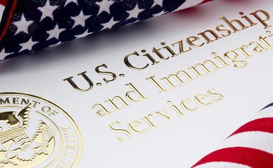 Mỹ: Hàng trăm nghìn trường hợp xin thị thực có thể bị từ chối