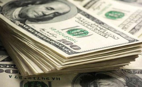 Đồng USD giảm xuống mức thấp nhất trong 30 tháng