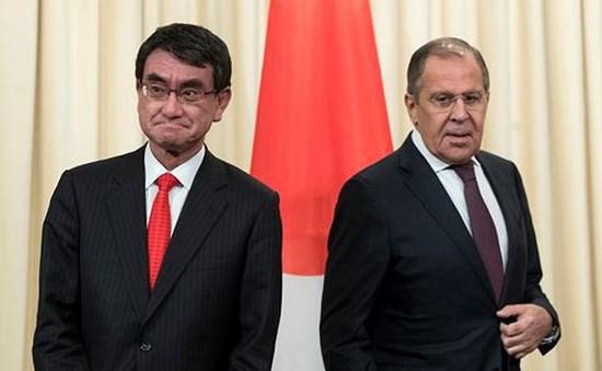 Nga, Nhật Bản tìm giải pháp cho vấn đề Triều Tiên