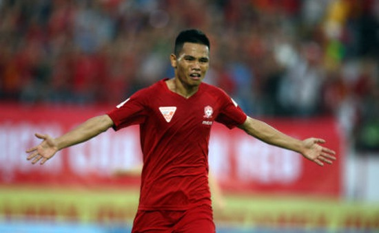 Đồng đội tiết lộ Văn Thắng trở lại FLC Thanh Hóa?