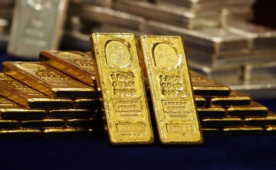 Trung Quốc có trữ lượng vàng thứ hai thế giới
