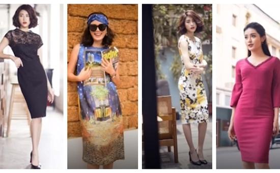 3 lý do khiến các cô nàng chọn mặc váy
