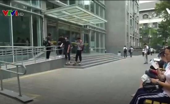 Nguy hiểm sinh viên vay tiền trên mạng tại Trung Quốc