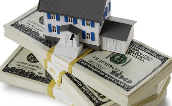 """Cho vay mua, sửa nhà đang """"ẩn"""" trong tín dụng tiêu dùng"""