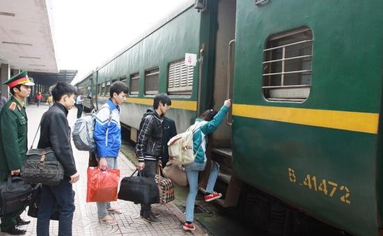 Đường sắt công bố 2 số điện thoại đường dây nóng dịp Tết