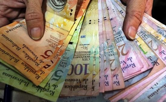 Venezuela công bố cơ chế tỷ giá mới