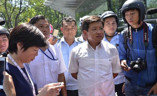 """Ông Đoàn Ngọc Hải từ chức, tình trạng """"bắt cóc bỏ đĩa"""" lại xảy ra?"""