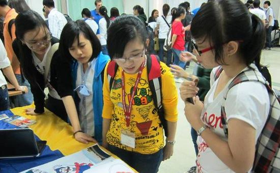 Thế hệ Y sẽ dẫn dắt nguồn nhân lực Việt Nam