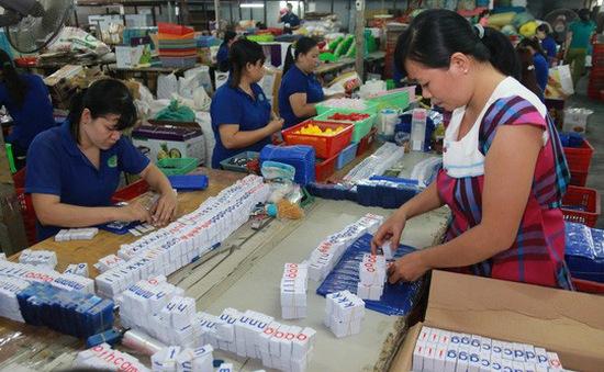TP.HCM cần khoảng 300.000 lao động trong năm 2018
