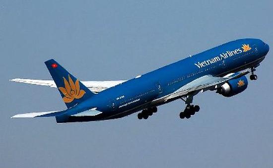 Vietnam Airlines điều chỉnh kế hoạch bay do bão Talim
