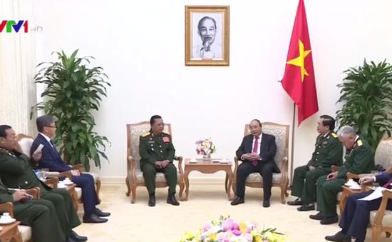 Việt Nam coi trọng mối quan hệ thủy chung trước sau như một với Lào